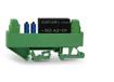 回路饋電模擬信號隔離放大器IC