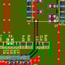 易恒电子专业抄板,设计,返推原理图,出BOM单