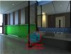 金華學校衛生間不銹鋼小便槽池廠家訂做安裝