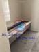 廣西南寧學校衛生間男廁不銹鋼小便槽池劉文杰廠家安裝