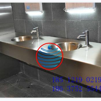 上海卫生间不锈钢洗手池槽洗漱台盆