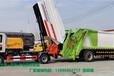 10方东风电动压缩垃圾车图片
