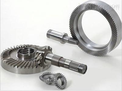 研磨螺旋伞齿轮,日本OKAMOTO齿轮。OKC螺旋伞齿轮,锥齿轮