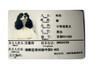 Altess證卡打印機動物狂犬病免疫證