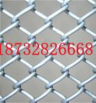 厂家直销圈动物铁丝网动物园勾花网活络网可定制图片