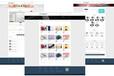 網站設計公司哪家好--ui設計公司北京藍藍設計