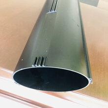 鼎杰生产望远镜外壳及配件铝型材挤压精加工开模