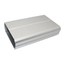 厂家供应光伏太阳能新能源组件铝边框,生产厂家图片