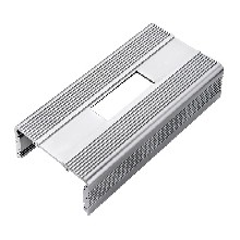 厂家生产输送带,遮阳棚铝型材精加工开模图片