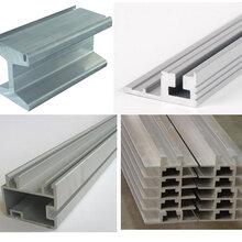厂家生产暖气片,电视机支架,太阳能边框铝型材图片