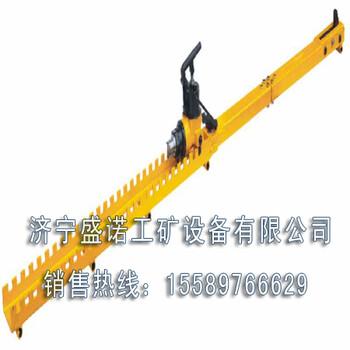 GYGT-50高鐵液壓改道器GYGT-50高鐵液壓軌距調整器高鐵改道器