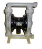 氟塑料40气动隔膜泵