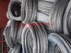 南宁火龙果百香果专用铁丝,广西最便宜的镀锌14号12号截断铁丝