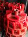 萤石选厂用叶轮盖板,聚氨酯叶轮盖板