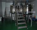 厂家最新供应搅拌反应锅洗手液生产成套设备锅