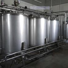 廠家新供應化工生產混合設備化工生產加熱反應釜圖片