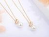 18K黄金珍珠戒指托加工厂家广州正东珠宝品牌合作代工厂