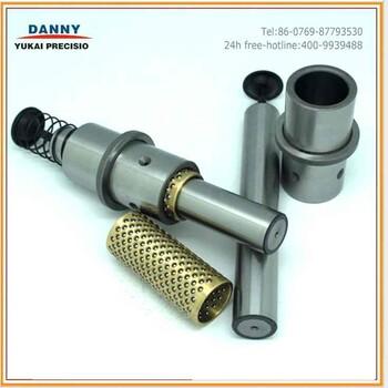 模具配件導柱SRP滾珠導柱/滾動導柱導套/SRP外導柱組件