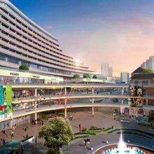 花桥梦世界最新消息——商铺+公寓火热销售中心