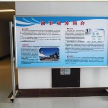 鄭州信息公告欄定制聯系方式圖片