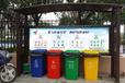 福州公共垃圾回收棚供货厂家选择钧道