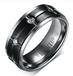 ?#27454;?#25106;指批发镶钻钛戒指黑色镶钻钛戒情侣钛钢戒指