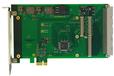 PCIE转XMC接口卡