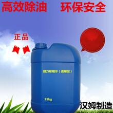 供应百水合强力铝合金油污清洗剂图片