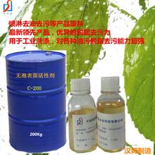 超好用的无泡表面活性剂C-201图片