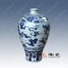 景德镇陶瓷鱼缸价格园林装饰陶瓷大缸批发
