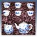 景德镇经典礼品瓷茶具批发价陶瓷茶具图片