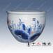 景德镇手绘开业礼品陶瓷大缸批发价格