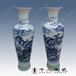 景德镇陶瓷花瓶摆放图片陶瓷花瓶厂家价格