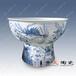 景德镇手绘清明上河图一米陶瓷大缸批发厂家