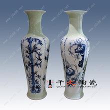 景德镇手绘陶瓷品牌加盟厂家热线图片