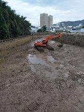 2019新式水上清淤挖掘机出租服务设置