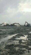 清淤泥挖掘机出租重庆市丰都周边清淤挖掘机出租