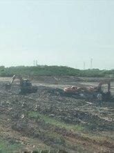 重庆市江津周边工程机械设备租赁水陆挖机租赁质量好
