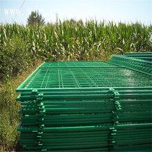 铁丝围墙护栏网报价、上海铁丝围墙防护网厂家
