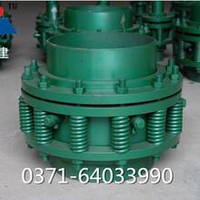 旋转补偿器的性能特点免维护高压旋转膨胀节的选型及使用厂家直销