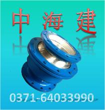 E型球形补偿器的选型及优势DN350球形补偿器价格厂家直销