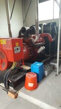 上海嘉定二手康明斯柴油发电机组回收什么价格图片