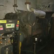 南通二手发电机组回收通州区柴油发电机组回收公司