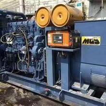 上海周边柴油发电机组回收-南京二手发电机组回收哪有图片