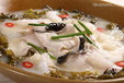 撒网酸菜鱼加盟费多少钱