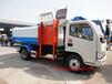 东风垃圾车厂家直销垃圾车