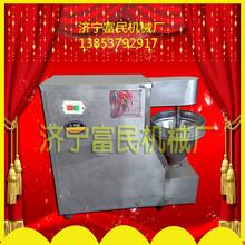 全自动丸子机生产各种丸子有好吃韧性丸子机价格丸子机厂家图片