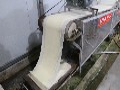厂家直供武汉全自动千张机小型商用不锈钢豆腐皮机图片