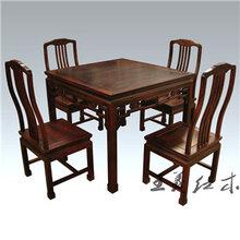 红酸枝茶桌大师作品红酸枝茶桌活动优惠红木艺术家具珍藏红酸枝茶桌