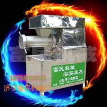 電動冷面機操作視頻自動成型冷面機不銹鋼冷面機圖片